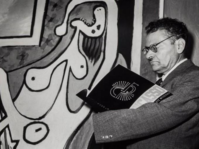 Se convirtió en un artista universal, reconocido por sus pinturas, dibujos y acuarelas, pero sobre todo por sus murales, emblemáticas clases de historia en los edificios más representativos de México.