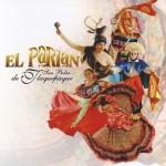 Bailes folkloricos y mariachi en Guadalajara