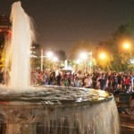 Av. Chapultepec Cultural Guadalajara
