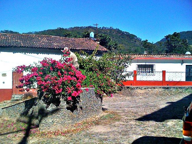 Pueblo Magico San Sebastian del Oeste