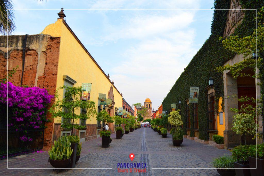 Recorrido por la Ruta del Tequila Jalisco