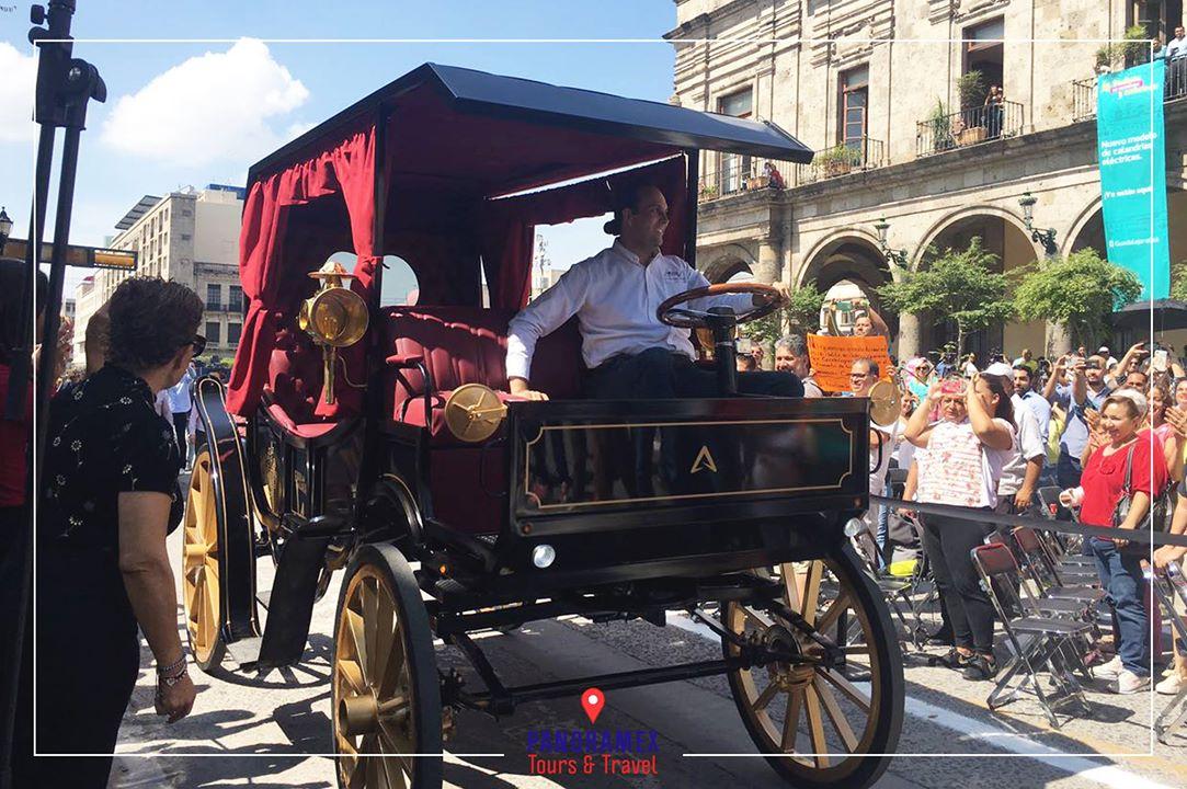 Turismo en Guadalajara