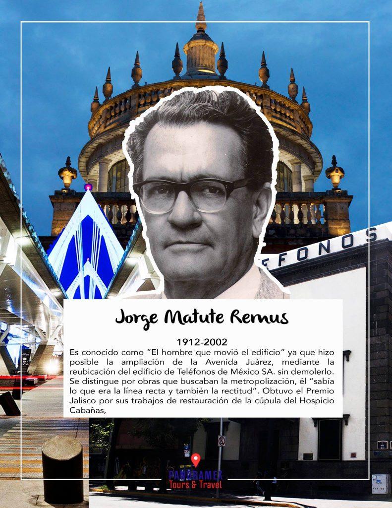 Jorge Matute Remus