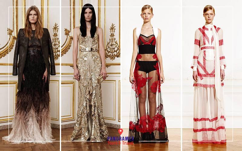Diseño de moda Mexico