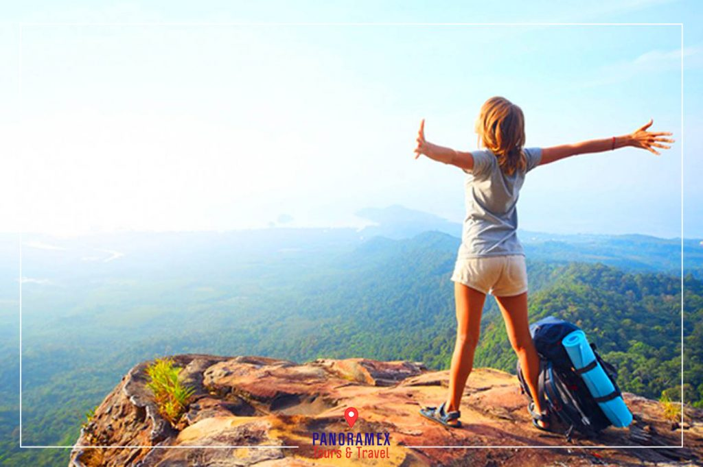 Tips que debes seguir si viajas solo