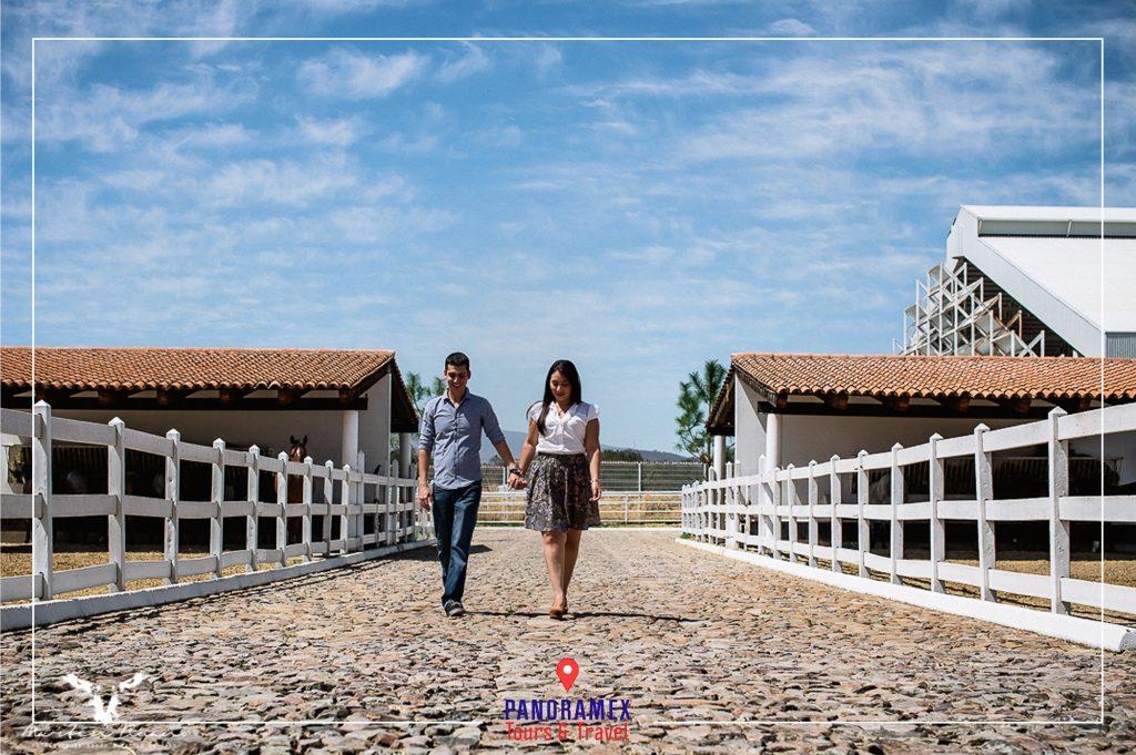 Tour Rancho de Vicente Fernandez