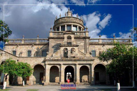 museos-virtuales-jalisco-Instituto Cultural Cabañas