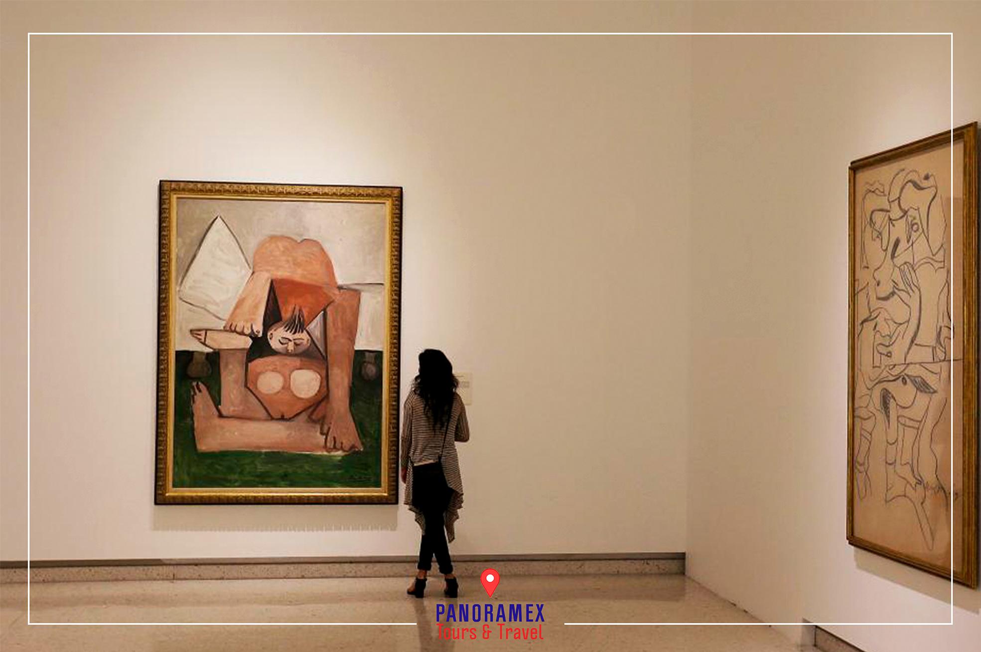 Museo de Arte Moderno MUSA Museos Guadalajara