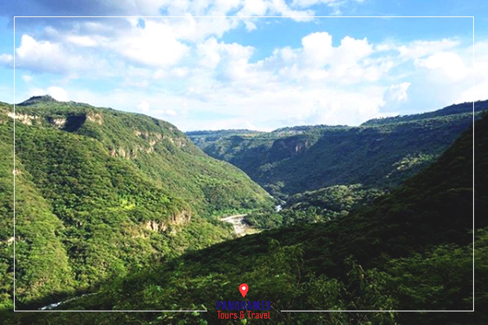 Barranca de Huentitan Guadalajara Jalisco