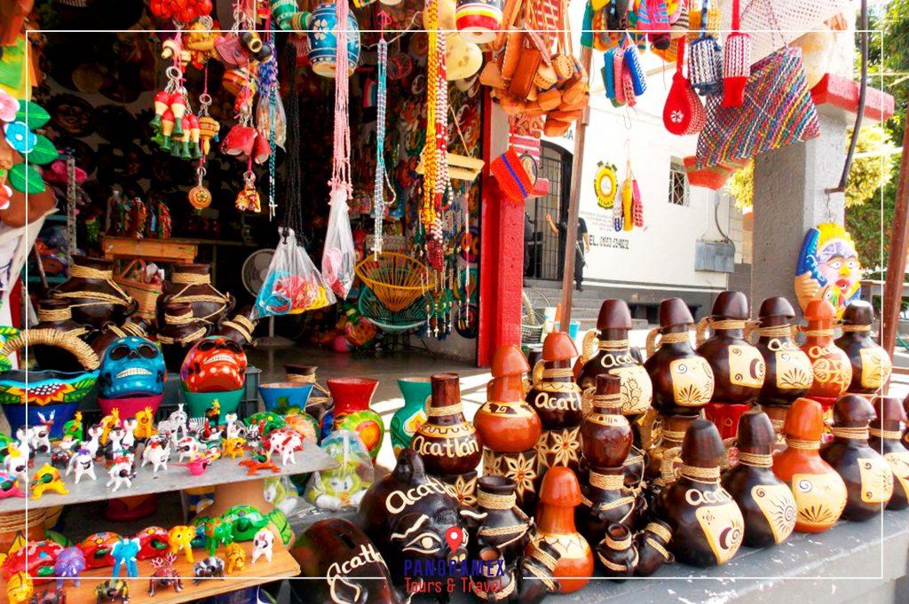 Actividades en Mazamitla Pueblo Mágico de Jalisco