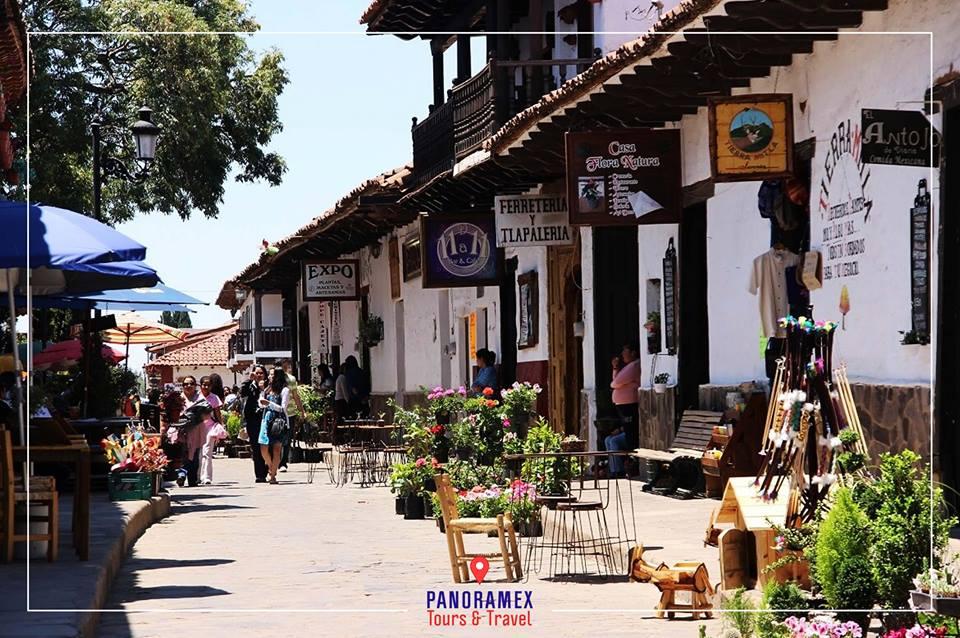 Pueblos Magicos Jalisco