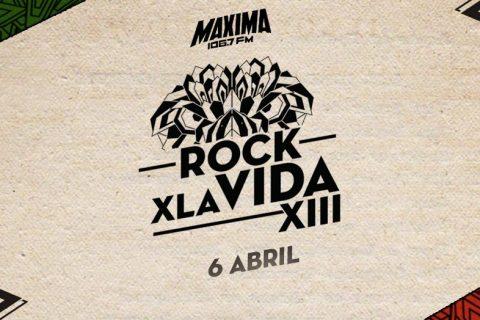 Rock X La Vida XIII