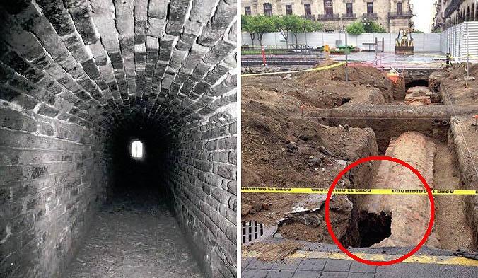 los-tuneles-secretos-de-guadalajara