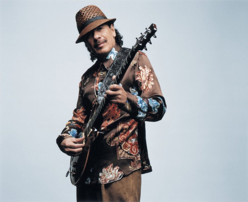 compositores-jalisciences carlos santana