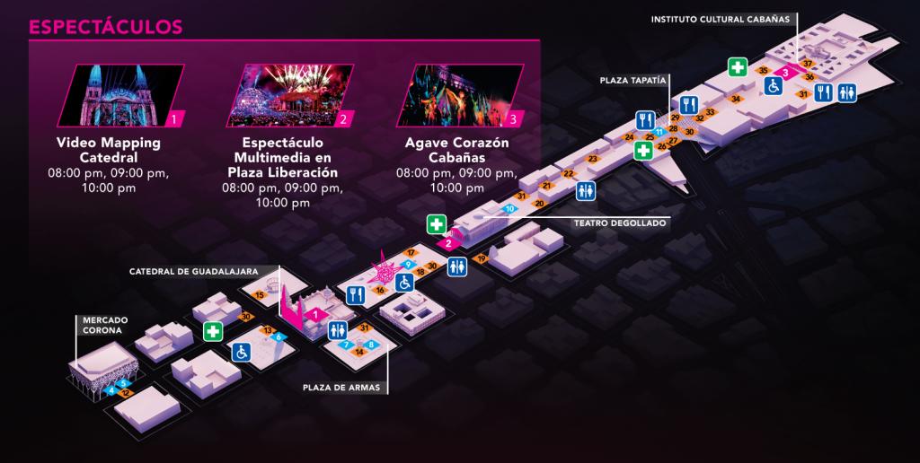 GDLuz-Guadalajara-aniversario