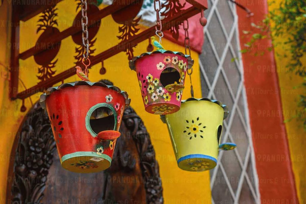 Artesanías Tlaquepaque y Tonalá