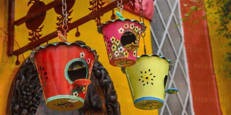 Artesanías en Guadalajara