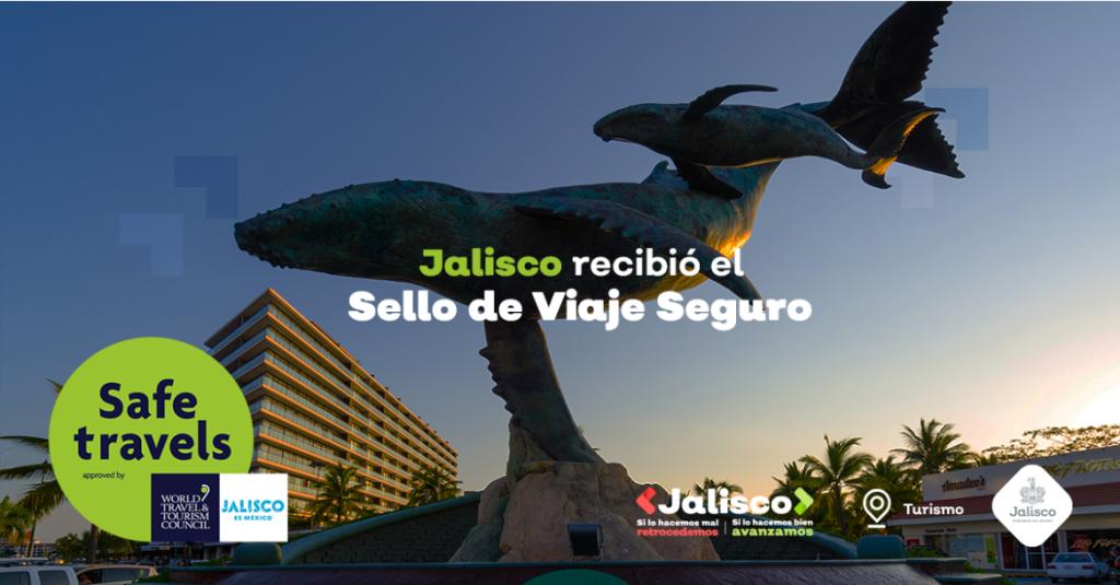 Sector de Viajes y Turismo de Jalisco desarrollan protocolos claros y prácticos para permitir recuperación del sector